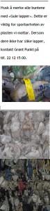 teks plastfolie og soretring
